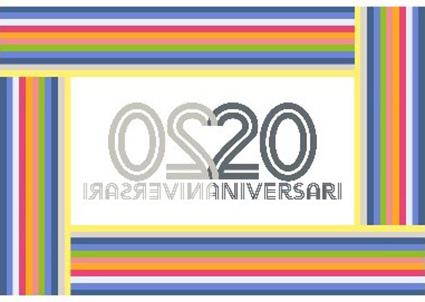 Entrevista Celebració 20è Aniversari Farmàcia Marta Gento