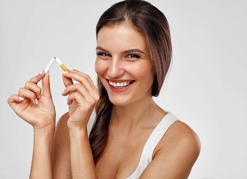 Deixar de fumar: beneficis i consells per aconseguir-ho