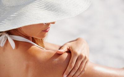 Cuida la teva pell a l'estiu